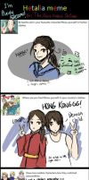 The 'Hetalia Meme' by PlainlyAwesome