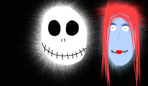 We can live like Jack+Sally... by thelustygiraffe
