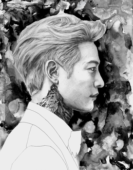In the Clouds (Minho) by dubuart