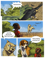 100 Deeds Page 15 by KatieHofgard