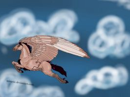 2996 WVF Modest Mouse by shockmyworld12