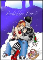 .o.Forbidden Love.o. by pPmArt