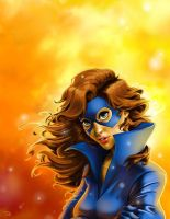 Shadowcat 2.0 by rocom