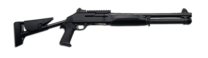 Benelli M4 Super 90 by MerihemXx