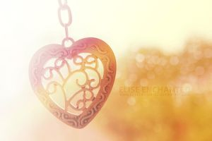 From light wallpaper by EliseEnchanted