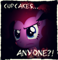 Capcakes, anyone? by xVoomertx