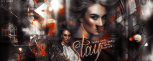 Stay by Hope636