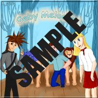 02 Happiness Song_Sample by TamaniLustLion