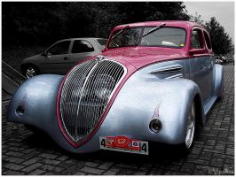 French Rod by Vipallica