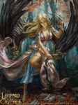 Legend of the Cryptids - Valencia adv. by anotherwanderer