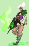 riven by dampgl00m