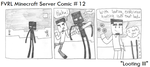FVRL Minecraft Server Comic 12 by ChaosCreator42