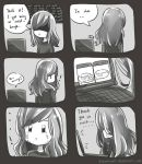 I want to give up but- by Nanamichiii