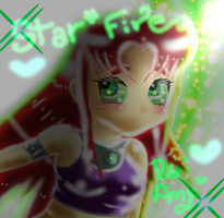 StarFire by sonamy94fan