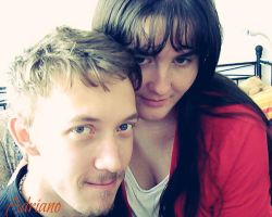 Me and my Love by Adriano90210