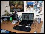 My workstation by marveen86