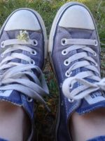 Mes chaussures by PrincesseBlanche