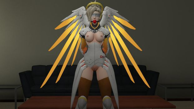 Mercy Full Body by pringooals3334