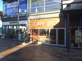 Shop for rent | Retail Premises To Let by CatherineJSilva