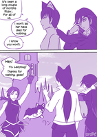 RWBY Manga | BlaCJaM 1-End by Dreyc