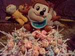 300 dumdums by weirdomindy