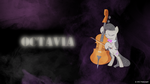 Octavia Mist Wallpaper by nsaiuvqart