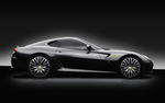 Project Kahn 599 GTB Fiorano by Cop-creations