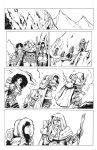 Rat Queens 11 Page 12 by TessFowler