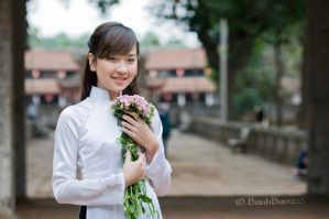 VietNam Beauty _P2 by BanhBao223