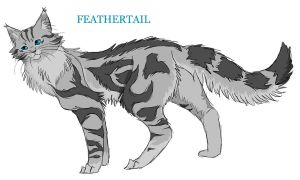 Feathertail by Lithestep