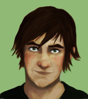 Horrendously Hiccup by AvannaK