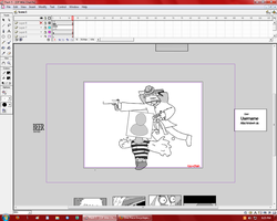 Ryu in Progress by RyuPointGame