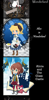 Are you an Alice? by azuna10