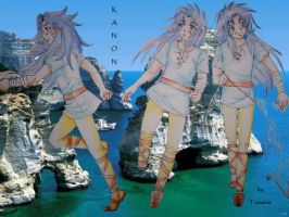 Kanon 2 by Persefone999
