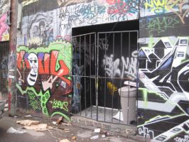 Graffiti Stock 60 by willconquers-stock