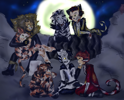 Jellicles by Lowland-Swagger