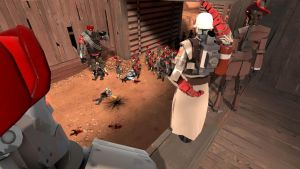 Gmod: Go My Armada For We Will Capture Gravelpit by TheMedicWarlord