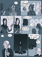 MPV: Richard's Return - Page 26 by CrazyRatty