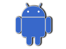 android  logo by Wretched-Bones