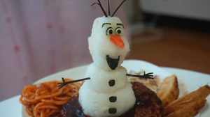 Do you want to build an edible snowman? by minicuteclub