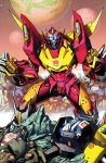 TF MtMtE 2 cover by dyemooch