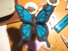 AMR Butterfly by TheGirlCalledJef