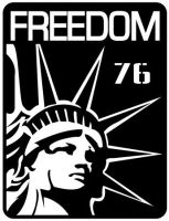 Freedom 76 by ispec