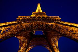 la tour Eiffel 4 by imaagination