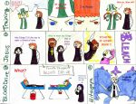 Bleach Bloopers by dragonmaiden50