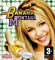 Banana Montana by spoof-or-not-spoof