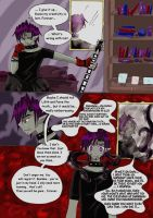 Child Of Hidden Promises - Page 4 by pizet