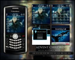 Advent Children Theme by xRollinx