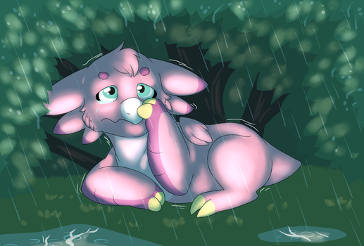 [Wyngro] Weekly #39: Caught in the storm by Aloulore