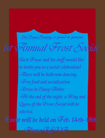 INB Frost Social Event by kast43